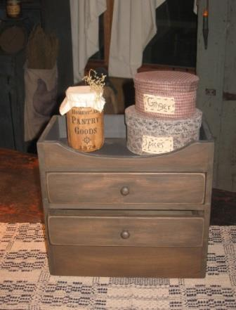Franklin Cubby - NEW-Franklin cubby, primitive jewelry boxes, antique jewelry boxes, wood boxes, primitive, country boxes, primitive cubbies, antique cubbies