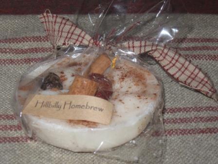 Hillbilly Tart Cake