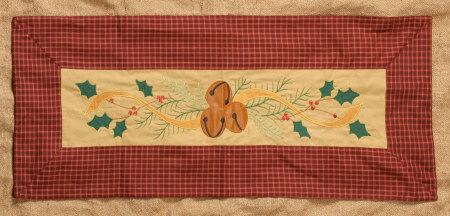 Jingle Bells Collection - Table Runner