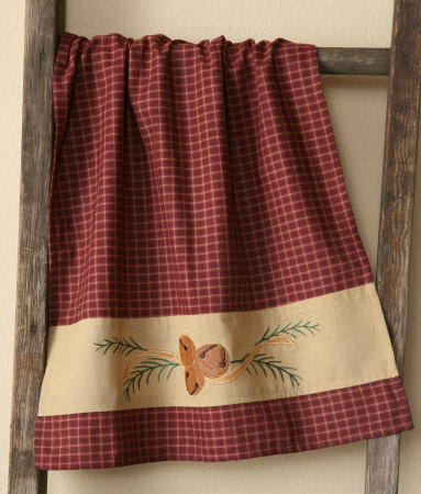 Jingle Bells Collection - Hand Towel