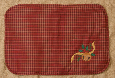 Jingle Bells Collection - Placemats