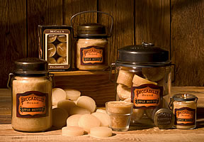 McCall's Country Canning - Apple Butter