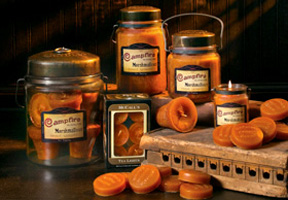 McCall's Country Canning - Campfire Marshmallow