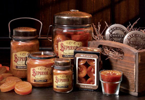 McCall's Country Canning - Cinnamon