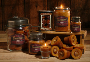 McCall's Country Canning - Cocoanut Cafe'