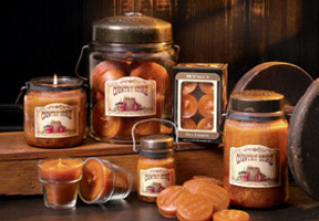 McCall's Country Canning - Country Store