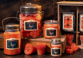 McCall's Country Canning - Farmer's Market