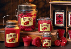 McCall's Country Canning - Fresh Apple