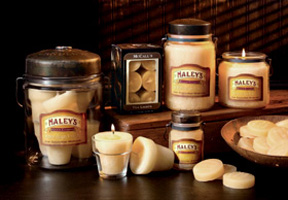 McCall's Country Canning - Haley's Butter Creme Frosting