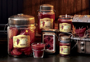 McCall's Country Canning - Merlot