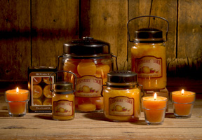 McCall's Country Canning - Raspberry Lemon