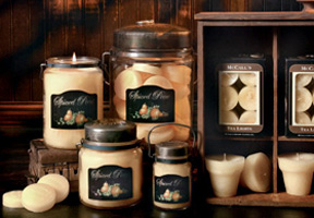 McCall's Country Canning - Spiced Pear