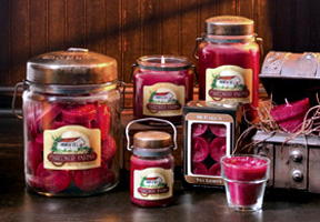 McCall's Country Canning - Spooner Farms