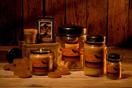 McCall's Country Canning - Hot Buttered Rum