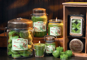 McCall's Country Canning - Christmas Jingle