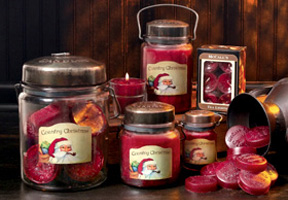 McCall's Country Canning - Country Christmas