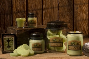 McCall's Country Canning - Key Lime Pie