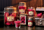 McCall's Country Canning - Mulberry
