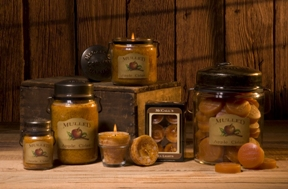 McCall's Country Canning - Mulled Apple Cider