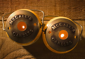 McCall's Country Canning - Candle Starters