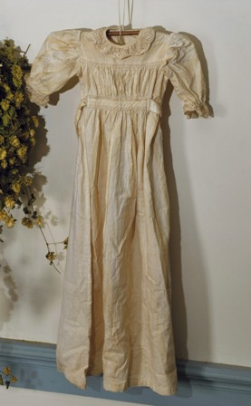 Prairie Dress-prairie goods, prairie clothes, prairie dresses, early prim decor, primitive decor,